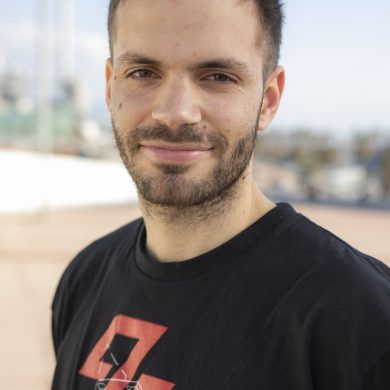 Oleguer Carreras