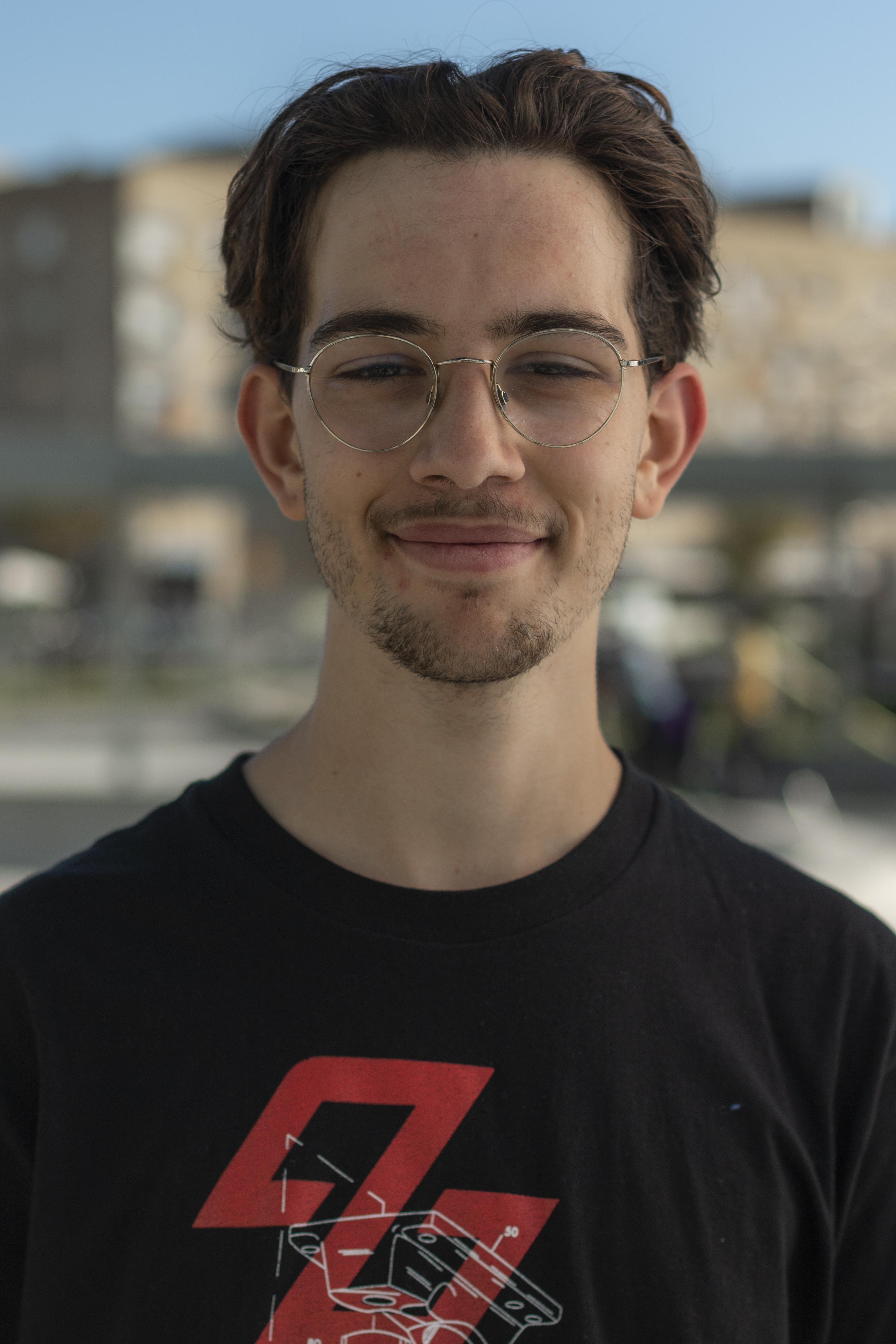 Samuel Colominas