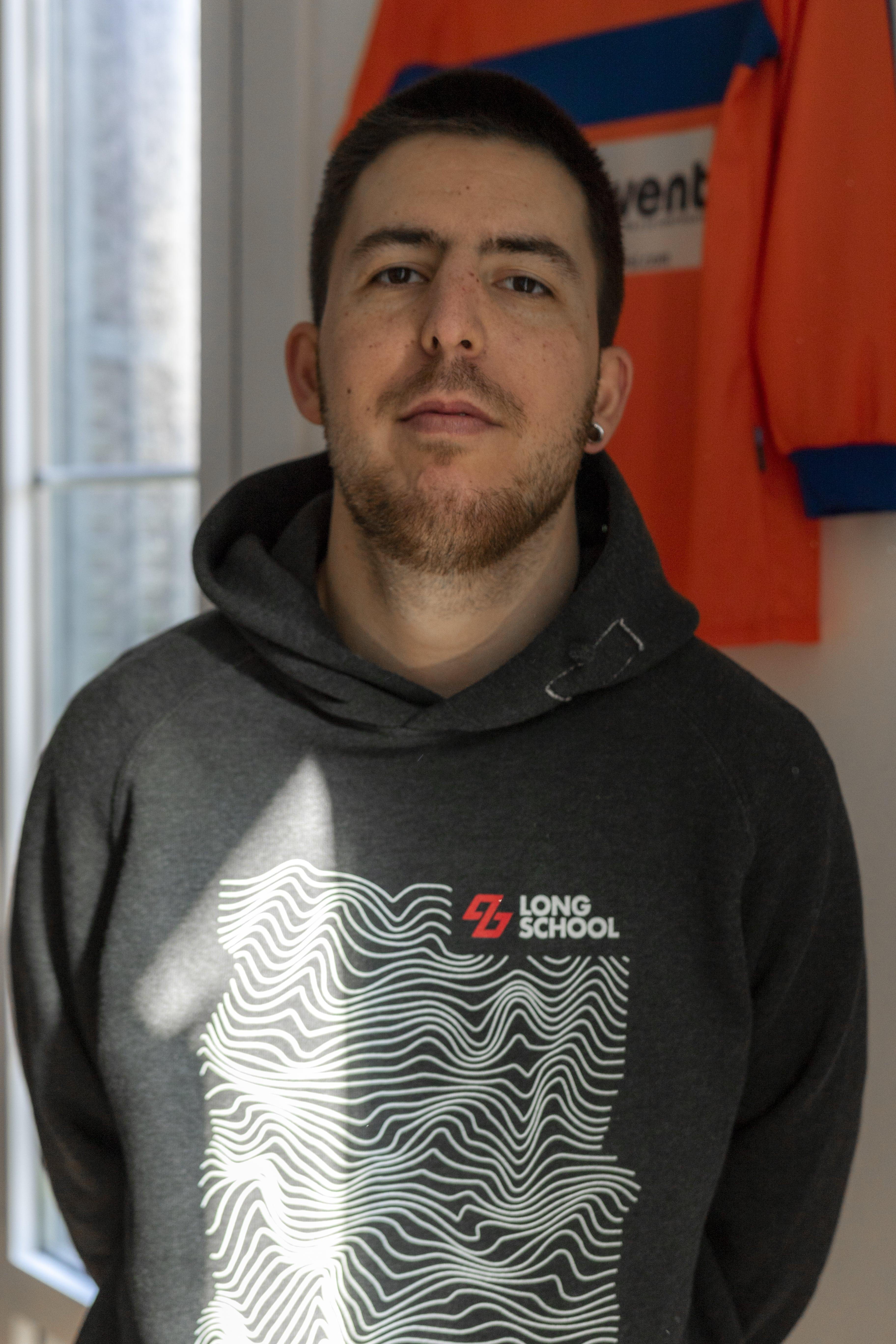 Xavi Ballesta